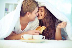 10 bí mật về 'chuyện ấy' bạn cần biết trước khi bước sang tuổi 30