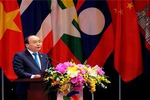 Thủ tướng: Cơ hội và thách thức chưa từng có, GMS rất cần sự hợp tác chân thành, thẳng thắn