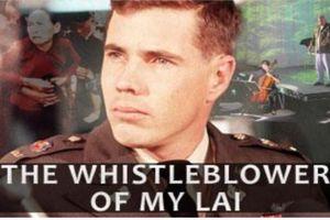 Trình chiếu bộ phim 'Người thức tỉnh vụ Mỹ Lai'