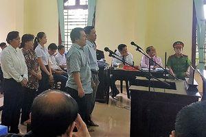 Hoãn phiên tòa xét xử Tòng 'Thiên mã' vì vắng mặt 1 hội thẩm viên