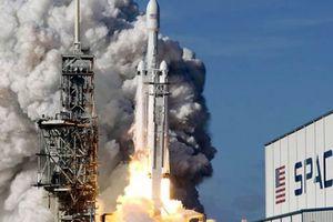 Kế hoạch Internet giá rẻ nhưng 'siêu khủng' của SpaceX đã được phê duyệt