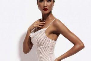 Hoa hậu H'Hen Niê khoe đường cong quyến rũ bội phần sau đăng quang