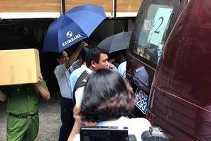 Xung quanh việc khởi tố 5 nhân viên chi nhánh Ngân hàng Eximbank