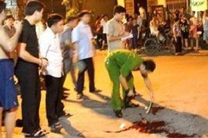Đang chạy xe, hoảng hốt phát hiện thi thể bị cắt cổ trên đường