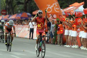 Huỳnh Thanh Tùng thắng lớn cùng Quân khu 7