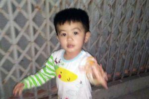 Tìm thấy bé trai 3 tuổi nghi bị bắt cóc ở Thái Bình
