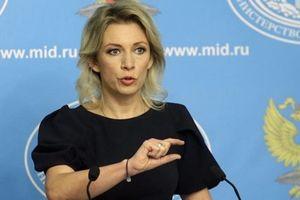 Nga sẽ trục xuất thêm hơn 50 nhà ngoại giao Anh