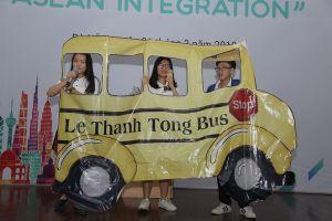 Học sinh Đà Nẵng và Quảng Nam tranh tài nói tiếng Anh