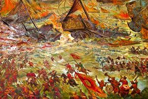 Nhìn lại trận chiến trên sông Bạch Đằng năm 1288