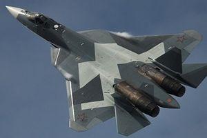 Máy bay Su-57 sẽ sớm được trang bị bom trùm mới 'miễn nhiễm' với radar