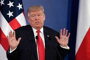 Bản tin 20H: Ông Trump đình chỉ viện trợ 200 triệu USD tái thiết Syria