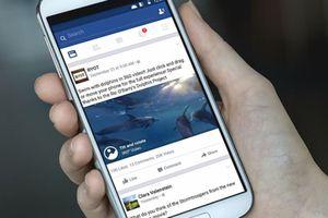 Ứng dụng cuối tuần: Cách để ngăn Facebook theo dõi điện thoại của bạn