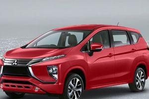 Mitsubishi Xpander cập bến Việt Nam vào cuối năm 2018