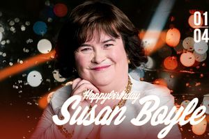 Nếu bạn nghĩ mình đã quá tuổi để thực hiện ước mơ thì hãy nhìn vào Susan Boyle
