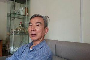Nhà giáo Ưu tú, nhà văn, dịch giả Lê Đức Mẫn: Dịch thuật là thứ vũ khí 'mềm'