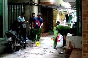 Bị truy sát trong con hẻm ở phường Cầu Ông Lãnh, 1 thanh niên tử vong
