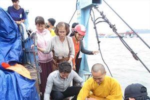Đồng Tháp: Thả hơn 1,2 tấn cá ra môi trường tự nhiên