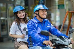 4 năm hành trình dang dở của Uber tại Việt Nam