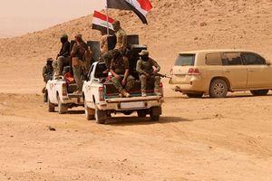 Quân đội Iraq sắp tiến hành hoạt động xuyên biên giới ở Syria