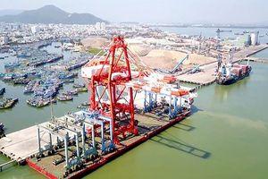 Cảng Quy Nhơn chuyển mình sau CPH