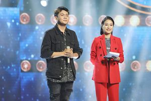 Nhạc sĩ tạo hit cho Chi Pu nhận 'cơn mưa' lời khen ở Sing My Song