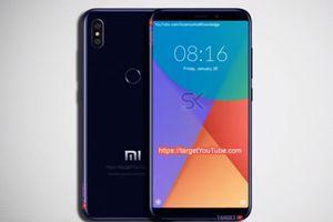 Xiaomi Mi 6x rò rỉ thông số với chip Snapdragon mới và camera kép