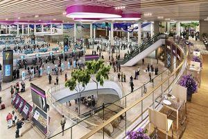 Singapore: Lên kế hoạch dài hơi để sân bay Changi luôn đứng đầu thế giới