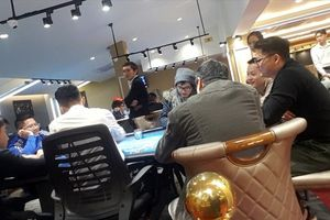 Trước khi 'cầm trịch' 'siêu giải đấu' Poker toàn Việt Nam, Capital & Pik Club có gì?