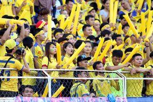V-League 2018: Thắng lợi từ phía khán đài