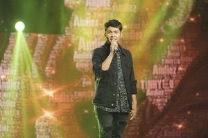 Nam Trương viết ca khúc dành tặng bạn gái, được Hồ Hoài Anh chọn vào vòng bán kết