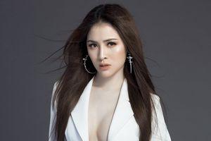 Sau Nguyễn Thị Thành, Thư Dung chính thức đại diện Việt Nam tham dự 'Miss Eco International' tại Ai Cập