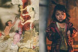 Bố mẹ làm VIỆC XẤU này con cái phải gánh tội thay, cả đời sống khốn khổ