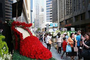Người hâm mộ thổn thức nhớ Trương Quốc Vinh sau 15 năm tự tử