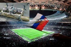 IS dọa 'thả bom' World Cup, Nga triển khai dàn phòng thủ tên lửa