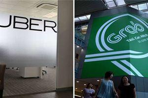 Lo ngại lợi ích cho người tiêu dùng, Malaysia đưa thương vụ Uber-Grab vào 'tầm ngắm'