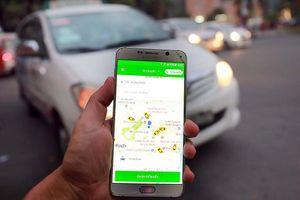 Nỗi lo độc quyền taxi công nghệ