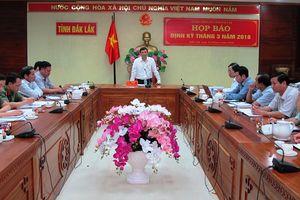 Huyện Ea Kar tiếp tục làm rõ các vấn đề Báo Đại Đoàn Kết phản ánh