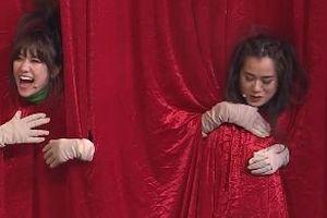 Hari Won không dám 'chạm tim' của mình vì thật giả lẫn lộn