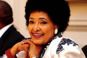 Vợ cũ kiêm 'nữ tướng' giúp Nelson Mandela đối đầu Apartheid qua đời