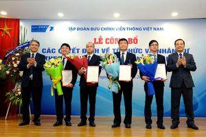 VNPT chính thức thành lập 'trụ cột' về CNTT