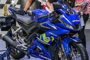 Trọn bộ ảnh 2 xe thể thao Yamaha YZF-R3 và R15 vừa ra mắt tại Bangkok