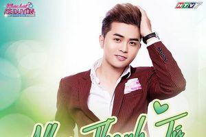 Vẻ điển trai của anh chàng người Mỹ gốc Việt đi tìm tình yêu ở Khúc Hát Se Duyên
