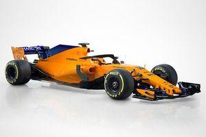 Mùa giải F1 mới hấp dẫn với nhiều màu sắc nổi bật nhất