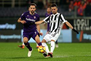 Juventus - Real Madrid: Như một trận chung kết