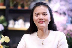 Hành trình trở thành doanh nhân quyền lực của nữ giáo viên đồng sáng lập Alibaba