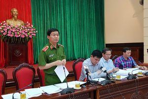 Hà Nội: Chuyển CQĐT 3 vụ chung cư cố tình vi phạm về phòng cháy, chữa cháy
