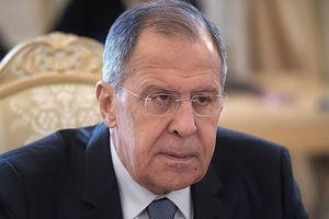 Nga chỉ trích Mỹ, Anh vứt bỏ mọi phép tắc, khiêu khích 'Chiến tranh Lạnh' mới