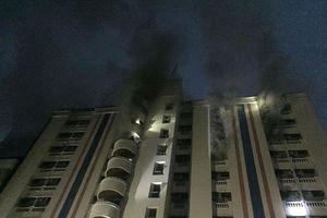 Cháy chung cư ở Bangkok: Danh sách người Việt bị thương đang điều trị tại bệnh viện