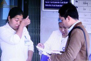 137 cán bộ y tế Lai Châu bỗng dưng mất việc