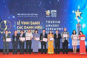 Centara Sandy Beach Resort Đà Nẵng nhận Giải thưởng Du lịch Việt Nam